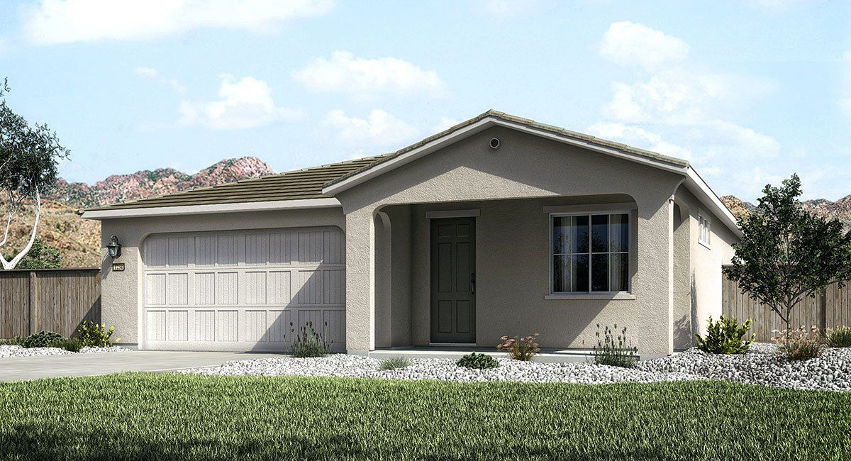 Single Family for Sale at The Plateau At Somersett - The Juniper 9030 Sydmesa Drive Reno, Nevada 89523 United States
