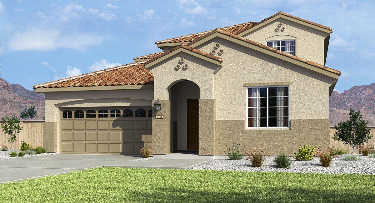 Single Family for Sale at The Plateau At Somersett - The Santa Maria 9030 Sydmesa Drive Reno, Nevada 89523 United States