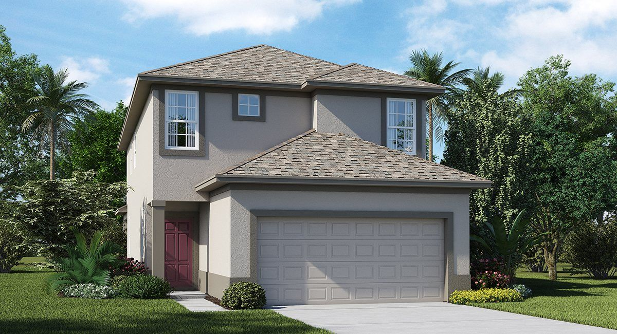 14037 lugano court hudson fl new home for sale