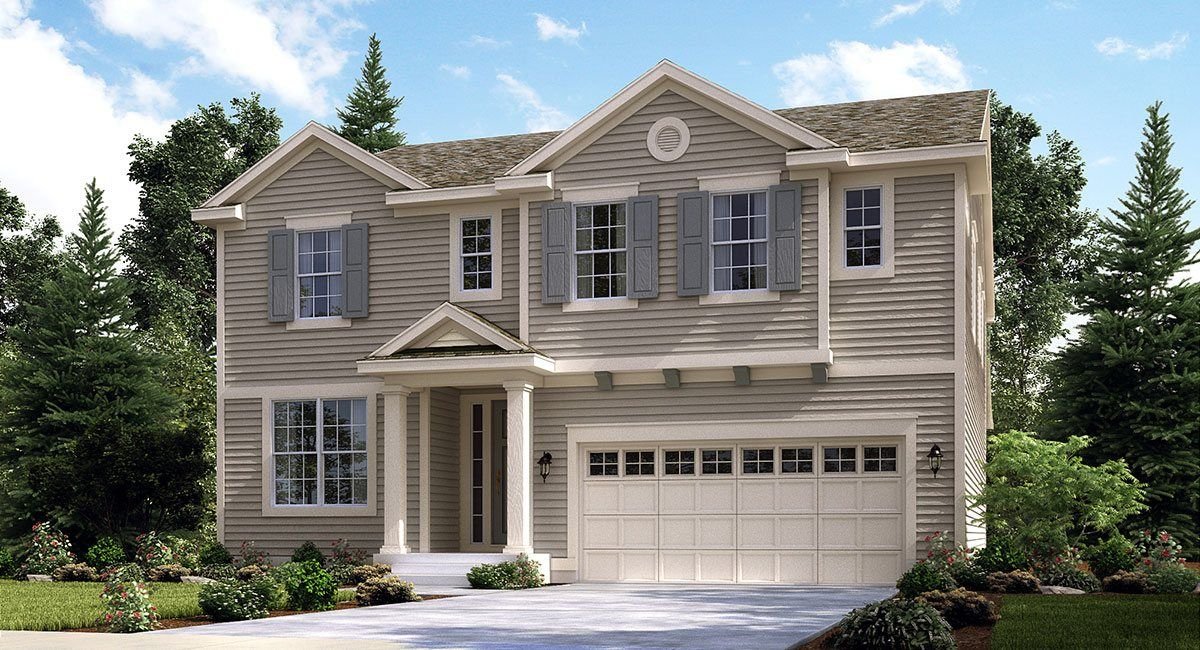 Single Family for Sale at Lewis Pointe: The Monarch Collection - Stonehaven 14062 Grape Street Thornton, Colorado 80602 United States