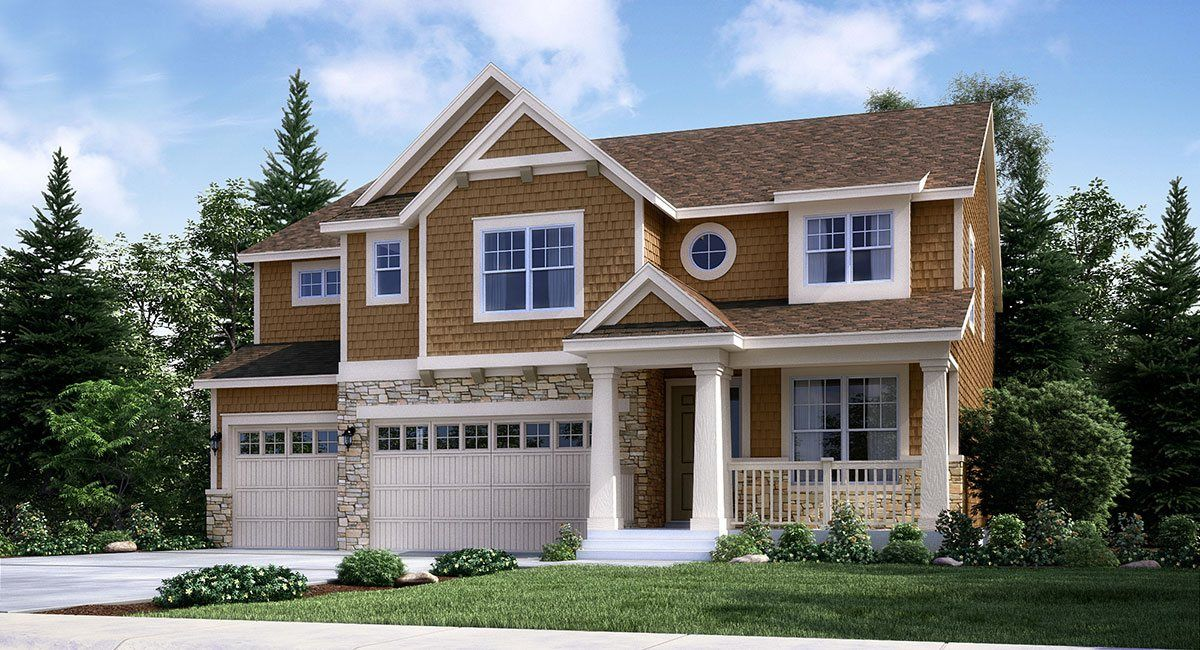 Single Family for Active at Silverleaf 14268 Forest Street Thornton, Colorado 80602 United States