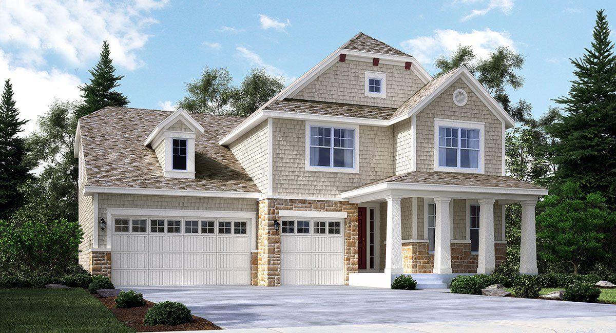 Single Family for Sale at Peyton 14139 Glencoe Street Thornton, Colorado 80602 United States