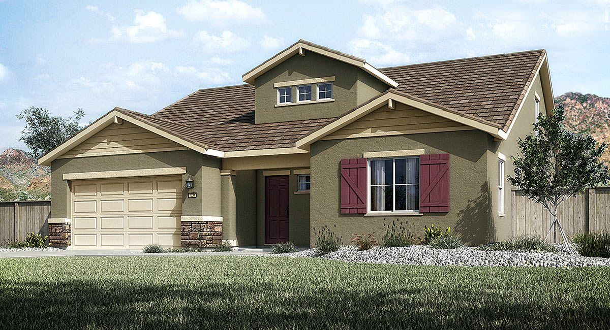 Additional photo for property listing at Wintercreek At Somersett - The Lucchese 1888 Scott Valley Road Reno, Nevada 89523 United States