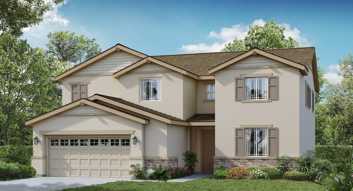 Single Family for Sale at Menifee Hills - Residence Four 29105 Nectarine Street Menifee, California 92584 United States