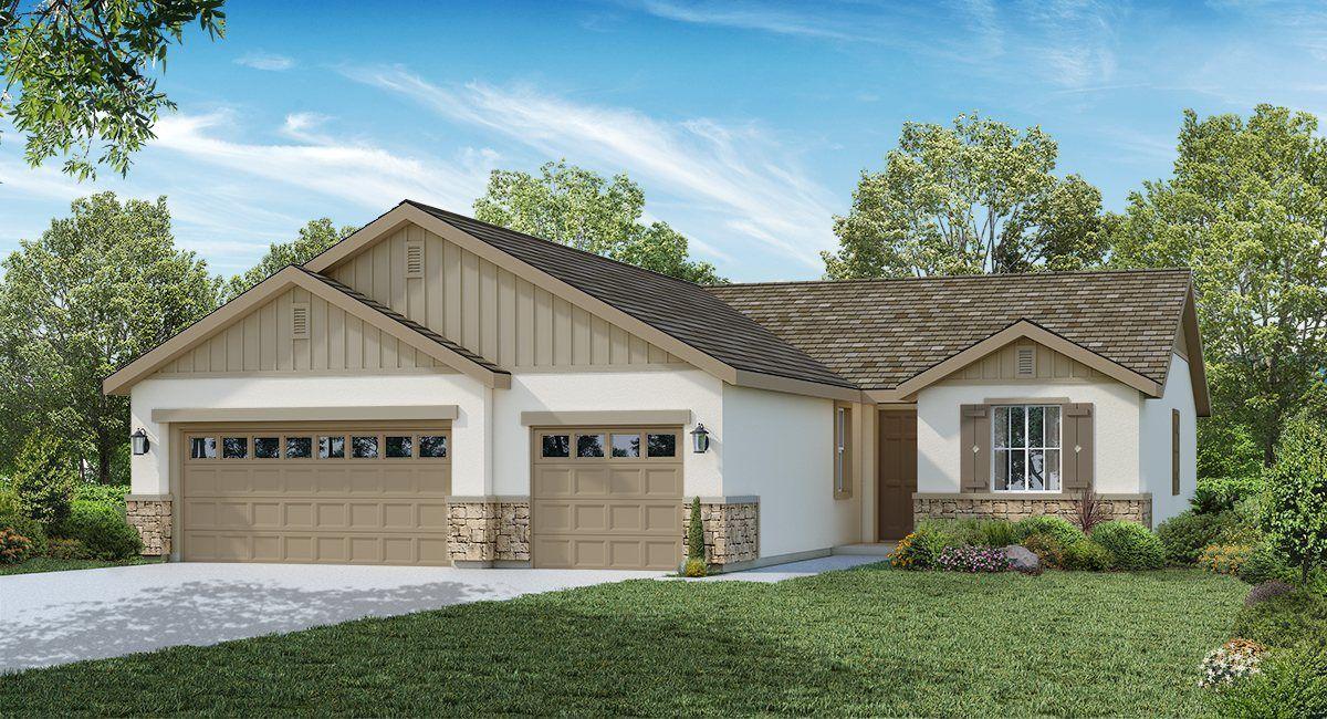 Real Estate at 29105 Nectarine Street, Menifee in Riverside County, CA 92584