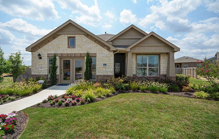 183 shale circle buda tx new home for sale 287 497