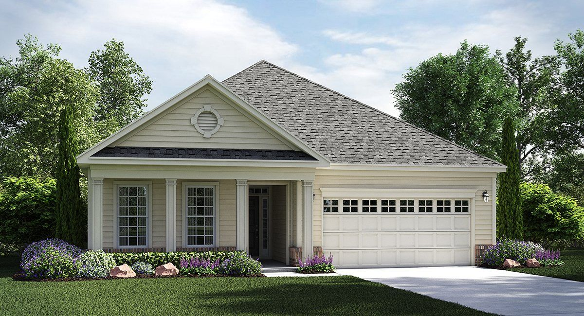 Lennar virginia heritage manors avon 1026006 for Modern homes for sale in virginia
