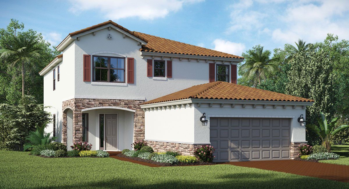 Single Family for Sale at Bonterra Estates - Fairmont 3567 West 94th Terr. Hialeah, Florida 33018 United States