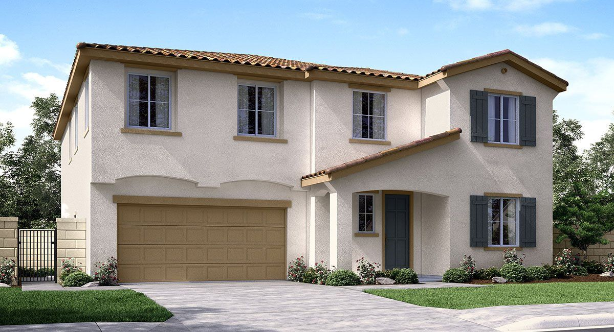 Single Family for Sale at Pradera - Residence 4 Lehner Ave & Meadow Vista Place Escondido, California 92026 United States