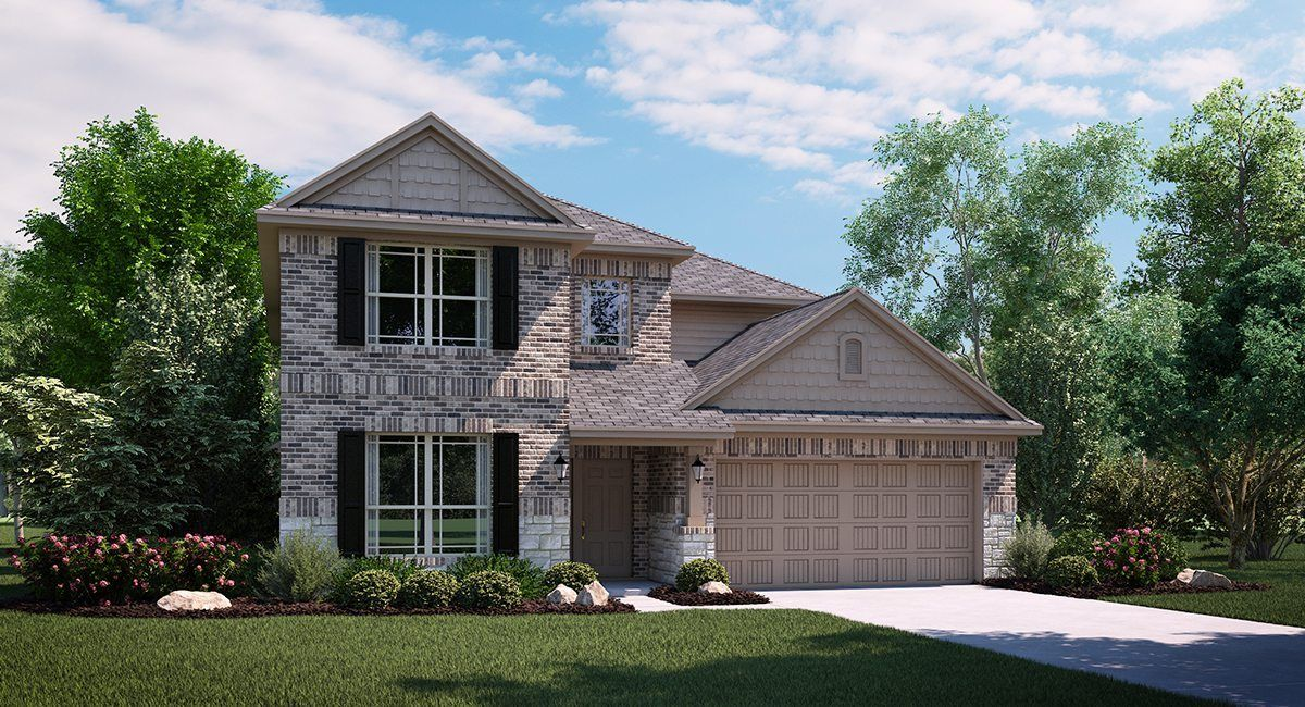 14744 Gilley Lane, Haslet, TX Homes & Land - Real Estate