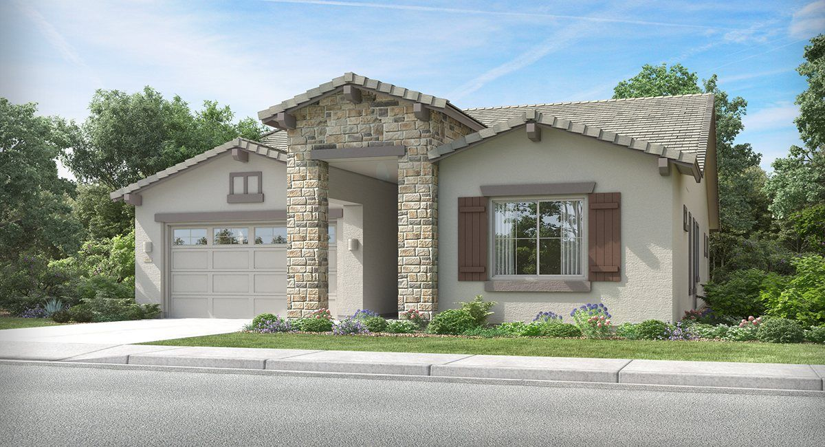 lennar horizon at asante hudson 1221135 surprise az new home for sale homegain