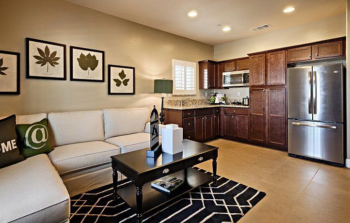 Single Family for Sale at Camelot - Next Gen 5258 N. Phoenix Ave. Fresno, California 93723 United States