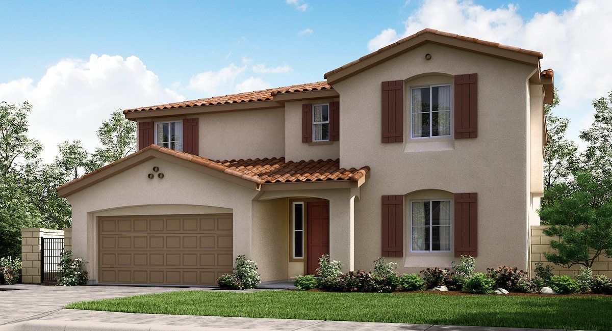 Single Family for Sale at Pradera - Residence 2 Lehner Ave & Meadow Vista Place Escondido, California 92026 United States