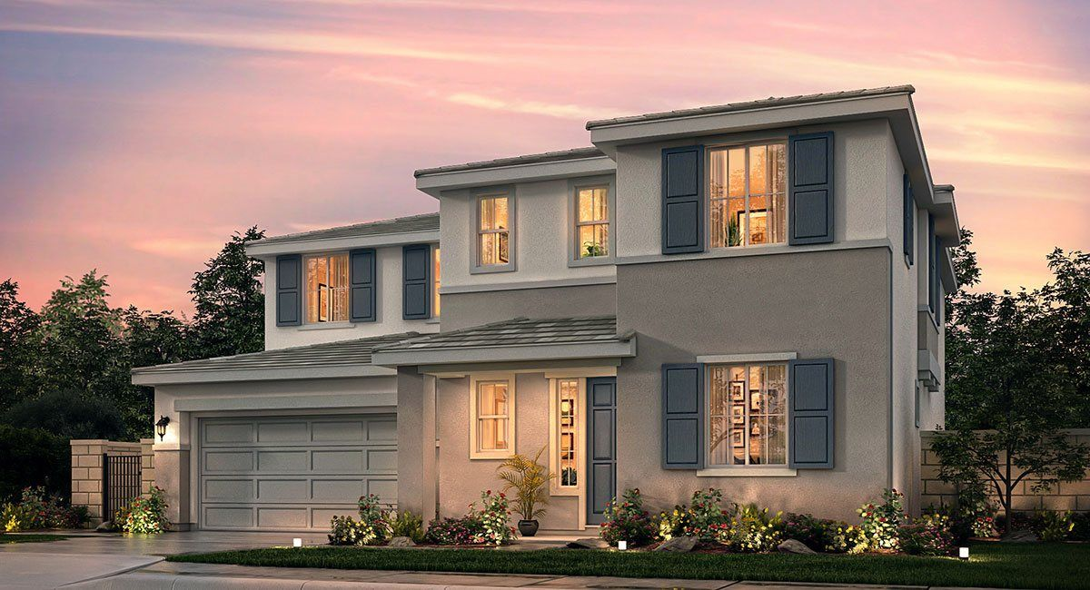 Single Family for Sale at Pradera - Residence 3 Lehner Ave & Meadow Vista Place Escondido, California 92026 United States