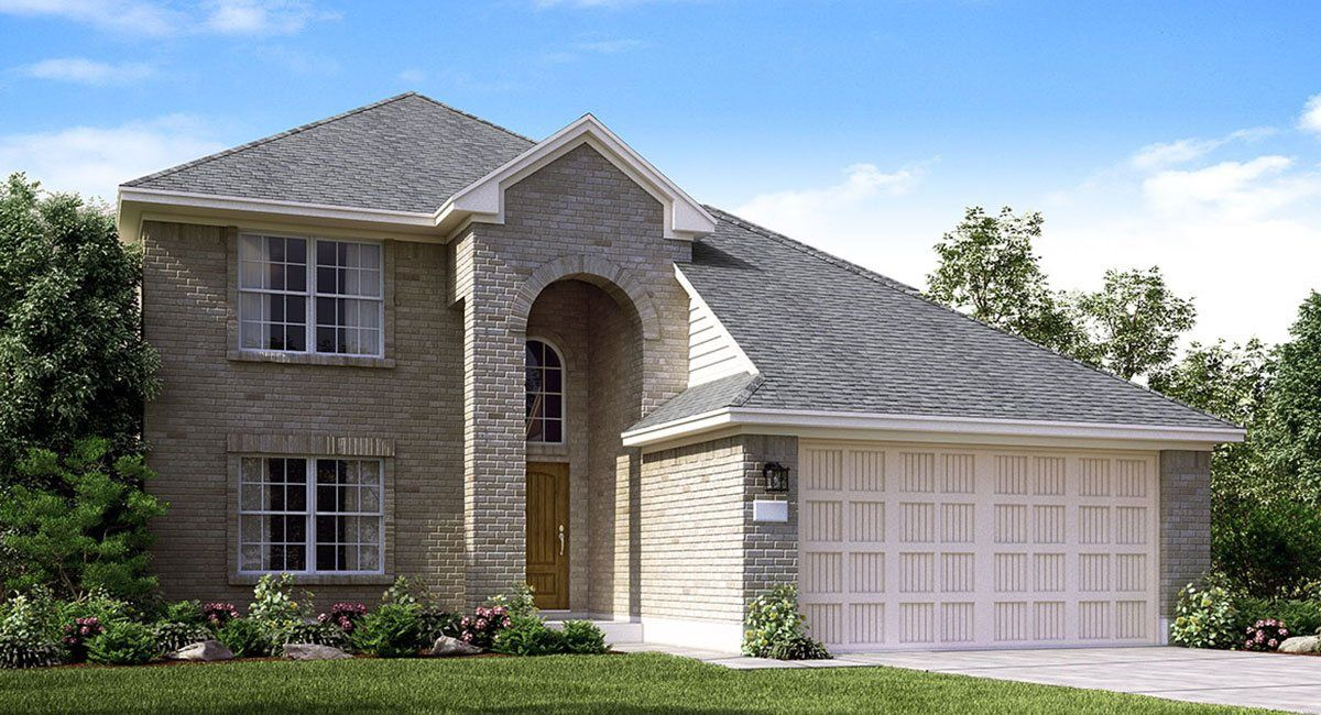 Brookstone Meadows Homes For Sale