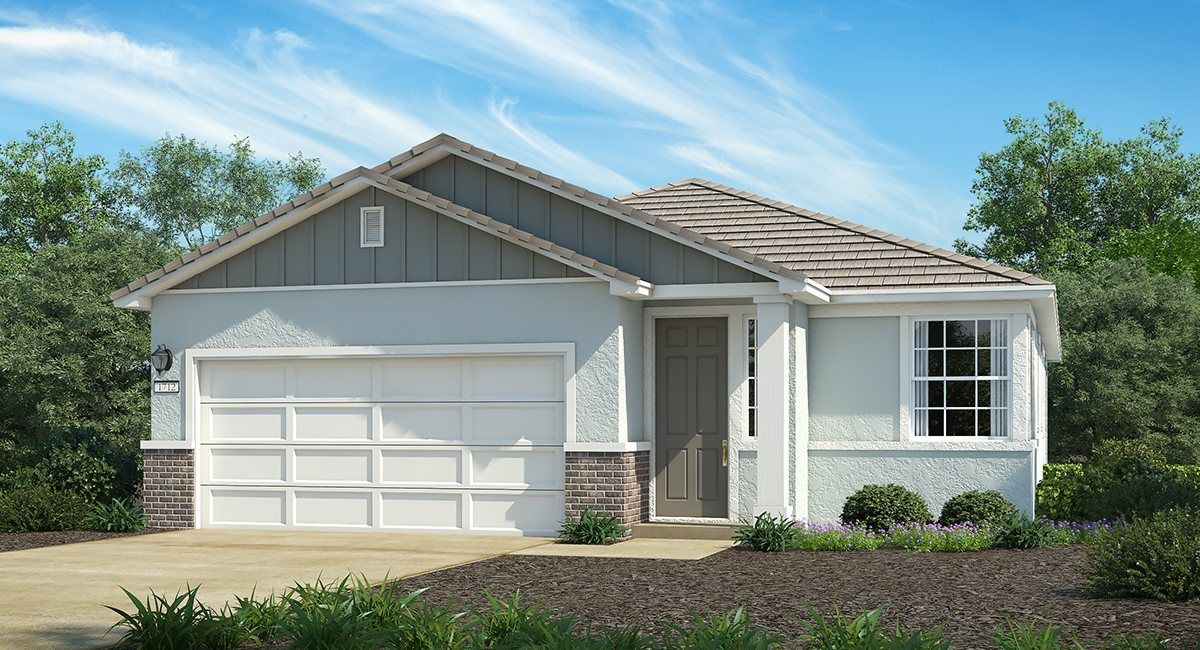 Single Family for Active at The Emerald - Plan 1712 1534 Haydin Place El Dorado Hills, California 95762 United States