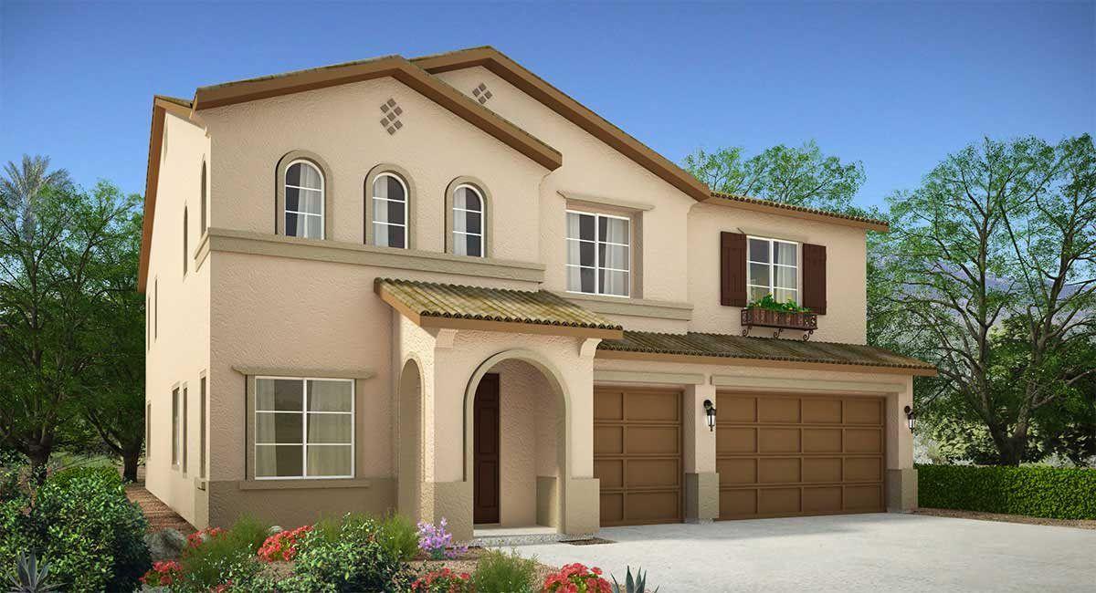 Single Family for Sale at Tuscany : Tivoli - Volterra 948 Olivia Pkwy Henderson, Nevada 89011 United States