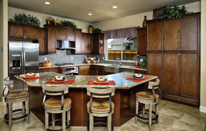 Single Family for Sale at Hawthorne 3819 W. Ceres Ave. Visalia, California 93291 United States