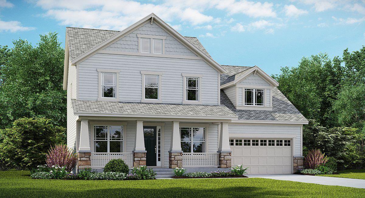 Groves at Piney Church, Waldorf, MD Homes & Land - Real Estate