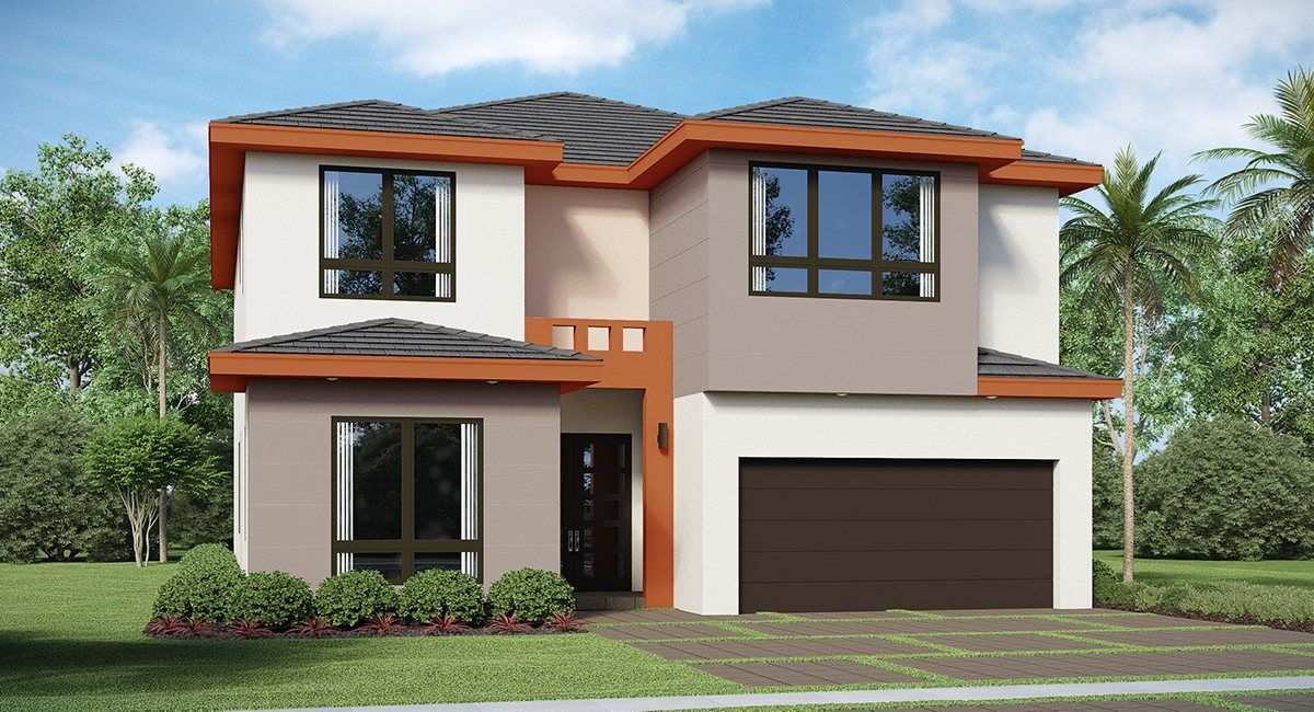Serenity, Kendall, FL Homes & Land - Real Estate