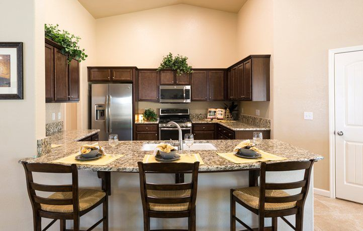 Single Family for Sale at Sequoia X 3177 4th Street Sanger, California 93657 United States
