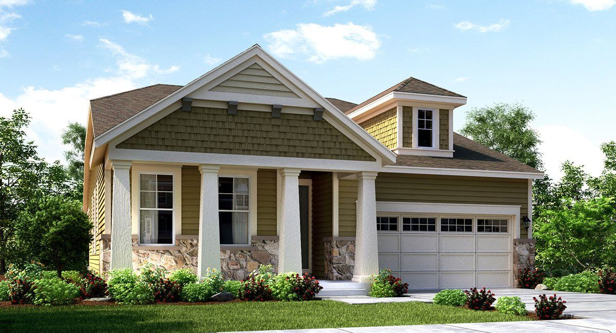 lennar orchard farms the monarch collection springdale 1192045 thornton co new home for