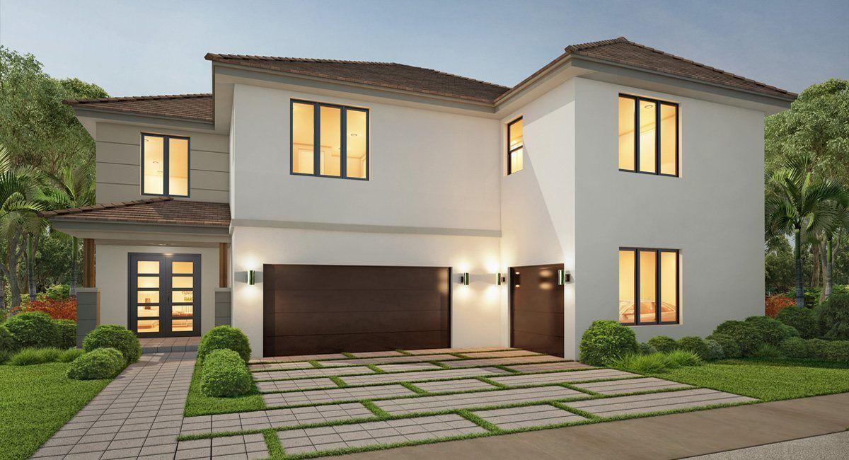 Single Family for Sale at Darma 9121 Nw 161 Ter Miami Lakes, Florida 33018 United States
