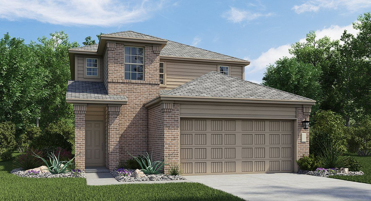 lennar colorado crossing ridgepoint collection oberlin