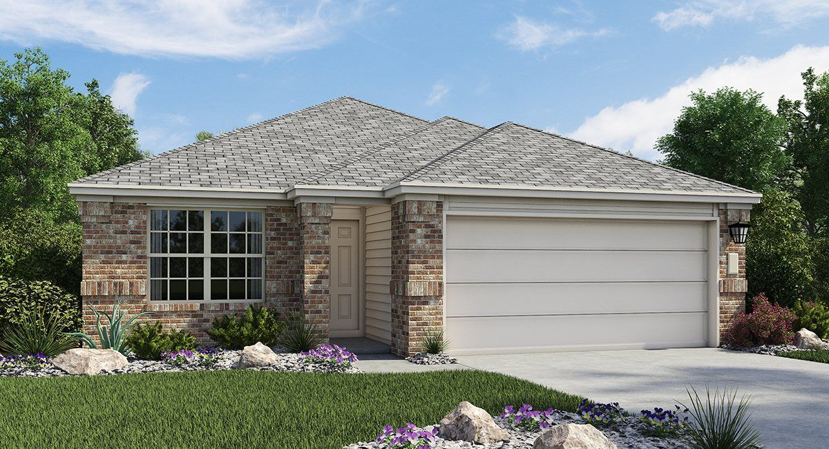 lennar colorado crossing barrington collection bourne