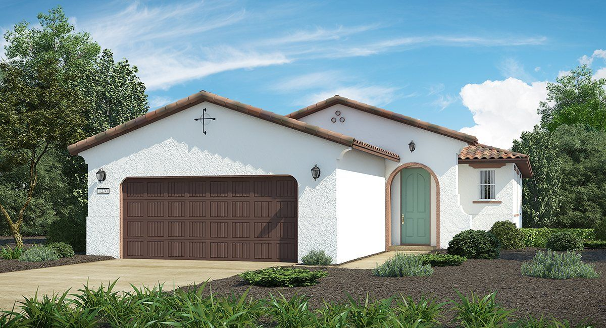 Single Family for Active at The Ruby - Plan 1230 1540 Haydin Place El Dorado Hills, California 95762 United States