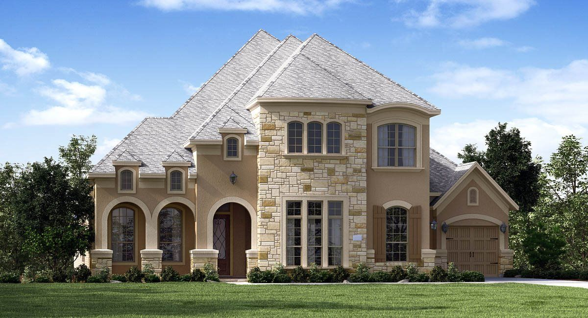 Single Family for Sale at Reserve At Clear Lake City: Kingston Collection - Gilcrest 13439 Travis Heights Lane Houston, Texas 77059 United States
