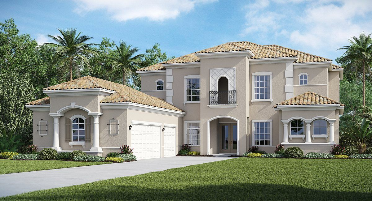 Single Family for Sale at Lantana 201 Barbella Cir St. Augustine, Florida 32095 United States