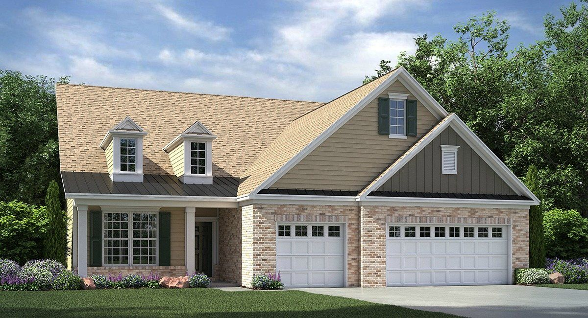 Single Family for Sale at Gilliam 5018 Warbler Way Lake Wylie, South Carolina 29710 United States