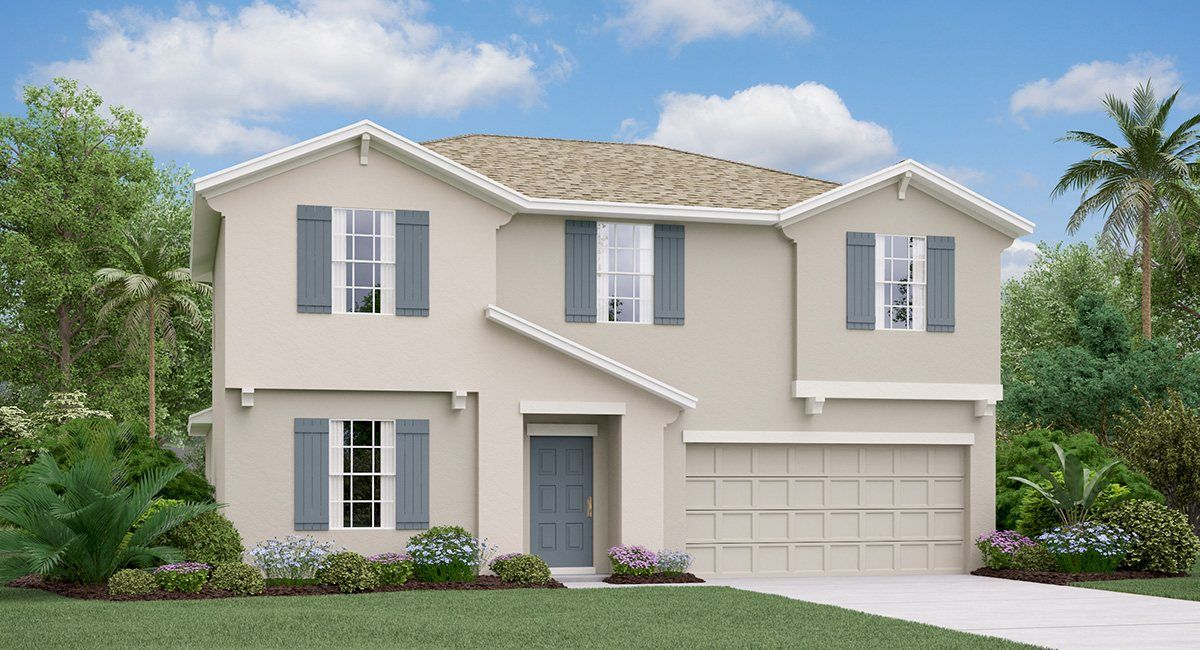 Photo of Raleigh in Riverview, FL 33578
