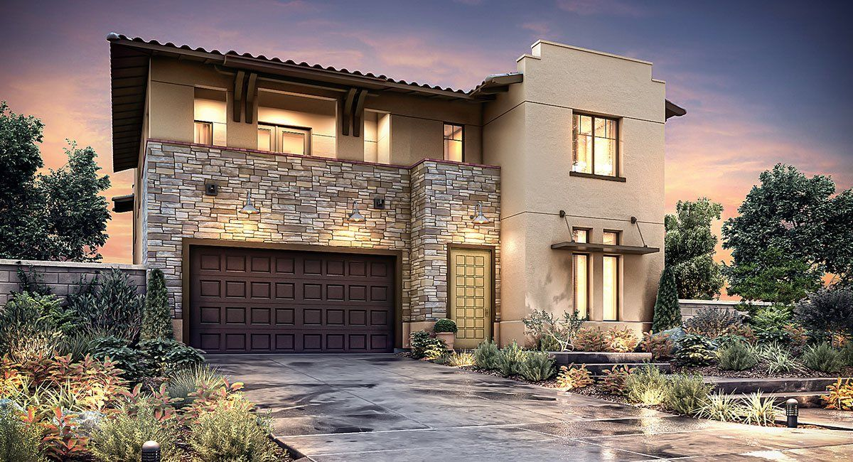 Single Family for Sale at Pacific Highlands Ranch: Sterling - Residence 1 Solterra Vista Pkwy & Belleza Ranch Rd San Diego, California 92130 United States