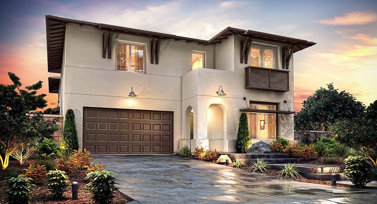Single Family for Sale at Pacific Highlands Ranch: Sterling - Residence 3 Solterra Vista Pkwy & Belleza Ranch Rd San Diego, California 92130 United States