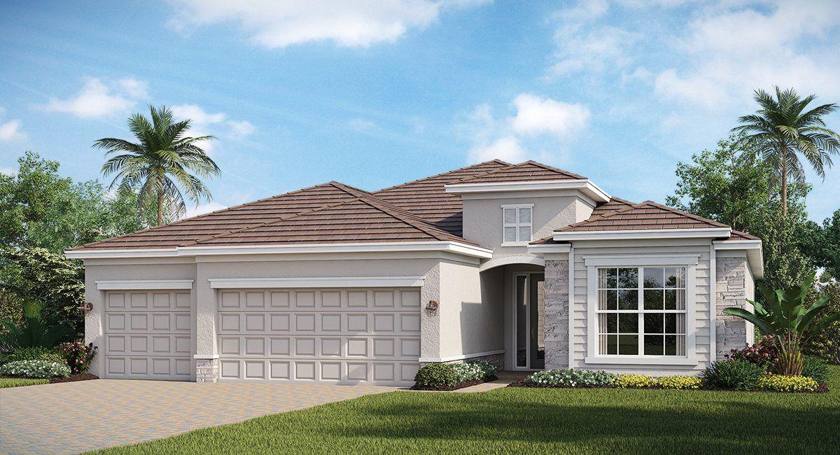 Photo of The Princeton in Bonita Springs, FL 34135