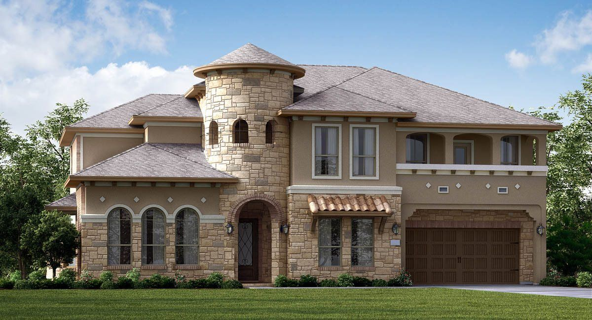 Single Family for Active at Stanton 11818 Kirkshaw Drive Richmond, Texas 77407 United States