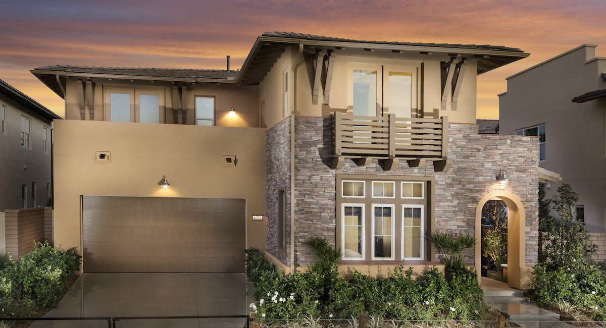 Single Family for Sale at Pacific Highlands Ranch: Sterling - Residence 2 Solterra Vista Pkwy & Belleza Ranch Rd San Diego, California 92130 United States