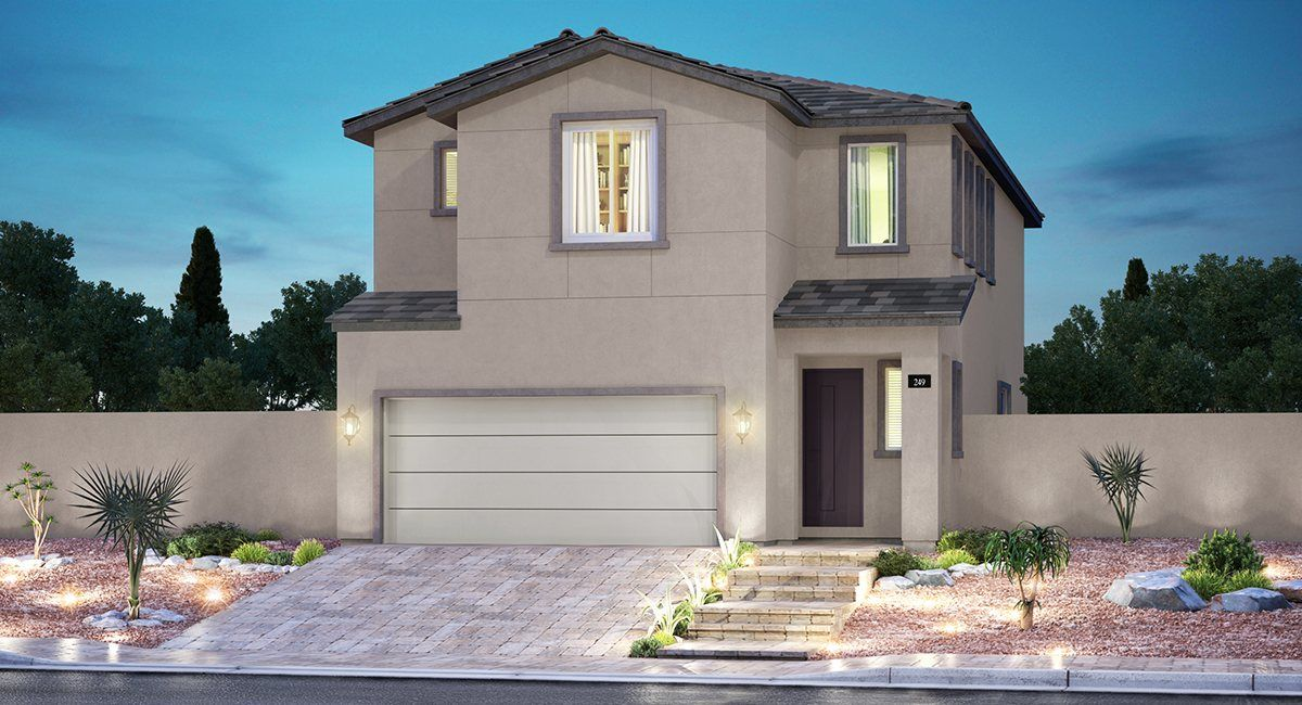 lennar rose ridge dahlia series daffodil 1342196 henderson nv new home for sale homegain