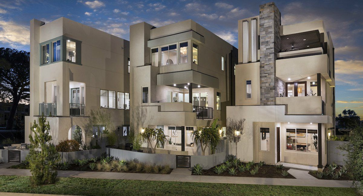 Additional photo for property listing at Great Park Neighborhoods: Obsidian At Parasol Park - Residence 1 Cadence & Bosque Irvine, California 92618 United States