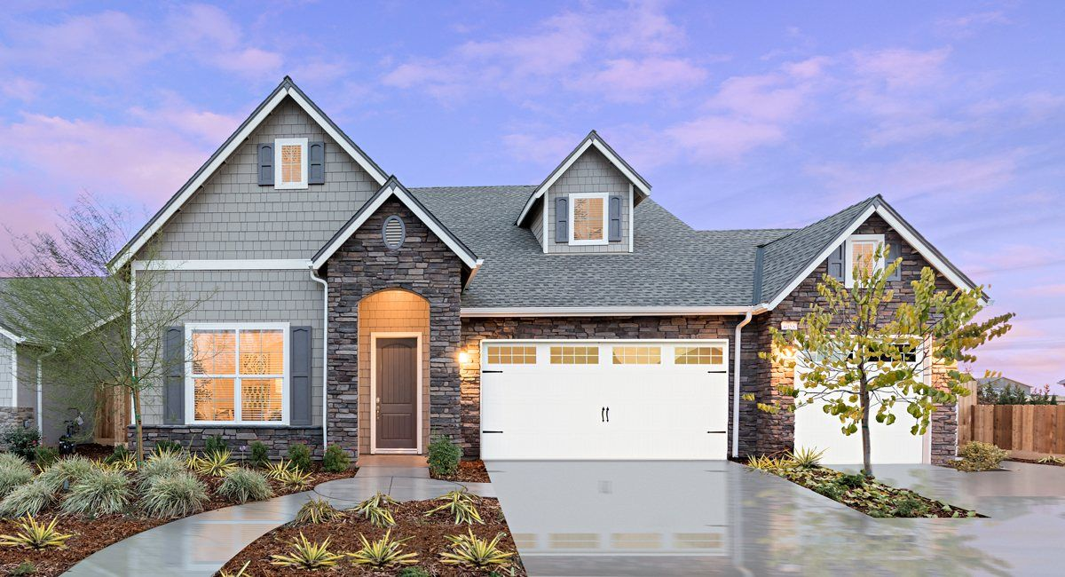Single Family for Sale at Epiphany - Next Gen 441 S Meridian Ave Madera, California 93636 United States