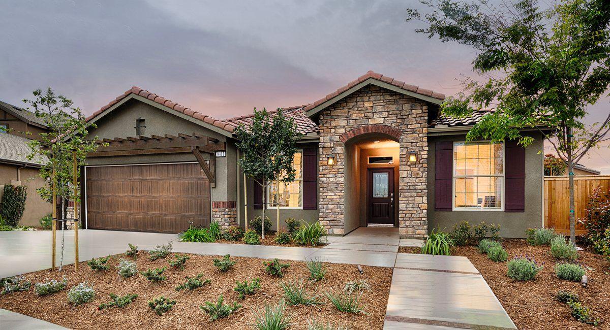 Single Family for Sale at Bristlecone 1330 S Carriage Avenue Fresno, California 93727 United States