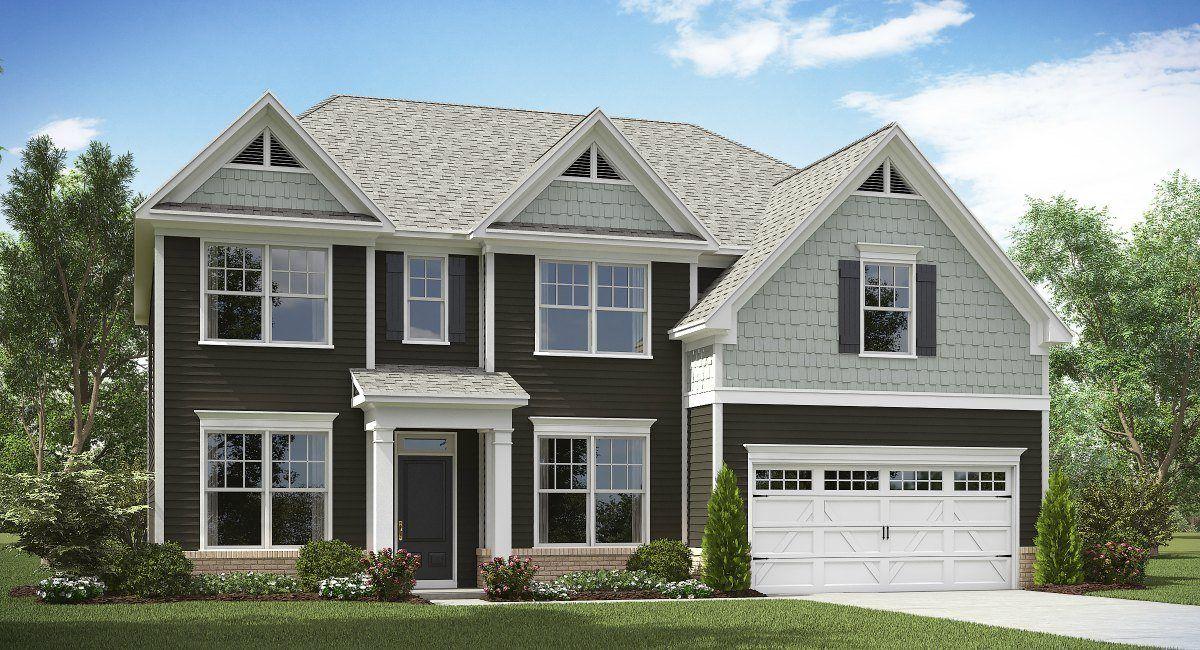 Valley Springs, Morrisville, NC Homes & Land - Real Estate