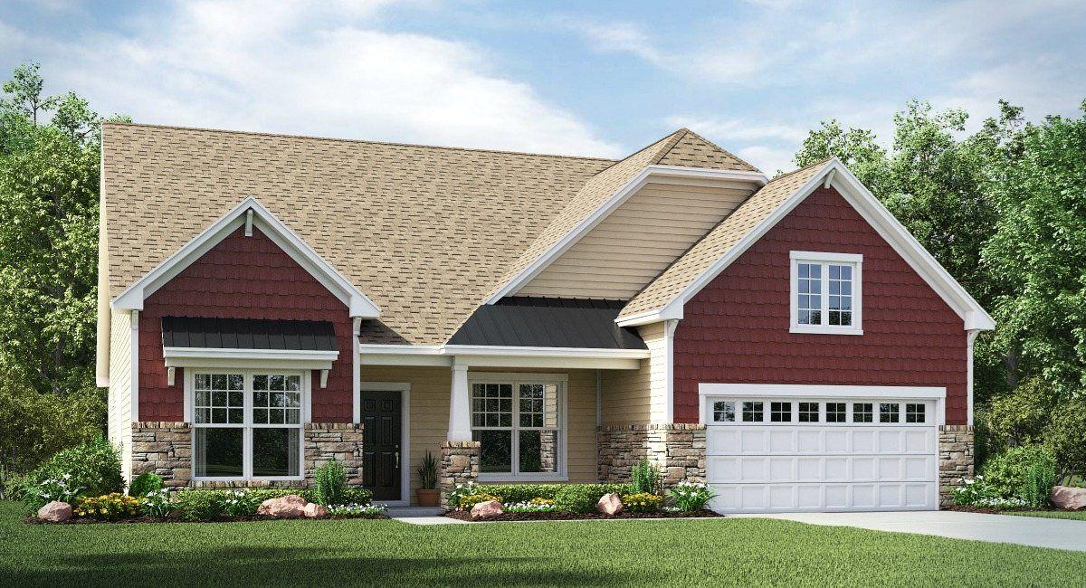 4023 Home Grown Way, River Hills, SC Homes & Land - Real Estate