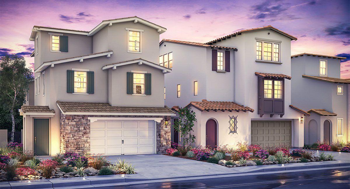 Single Family for Sale at Residence 1 1659 Golden Path Lane Diamond Bar, California 91789 United States