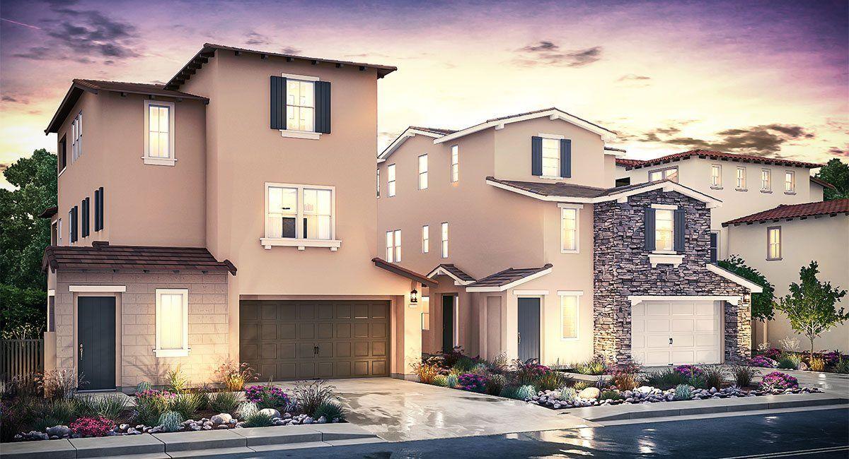 Unique la famille pour l Vente à Residence 3 20602 Shepherd Hills Drive Diamond Bar, California 91789 United States