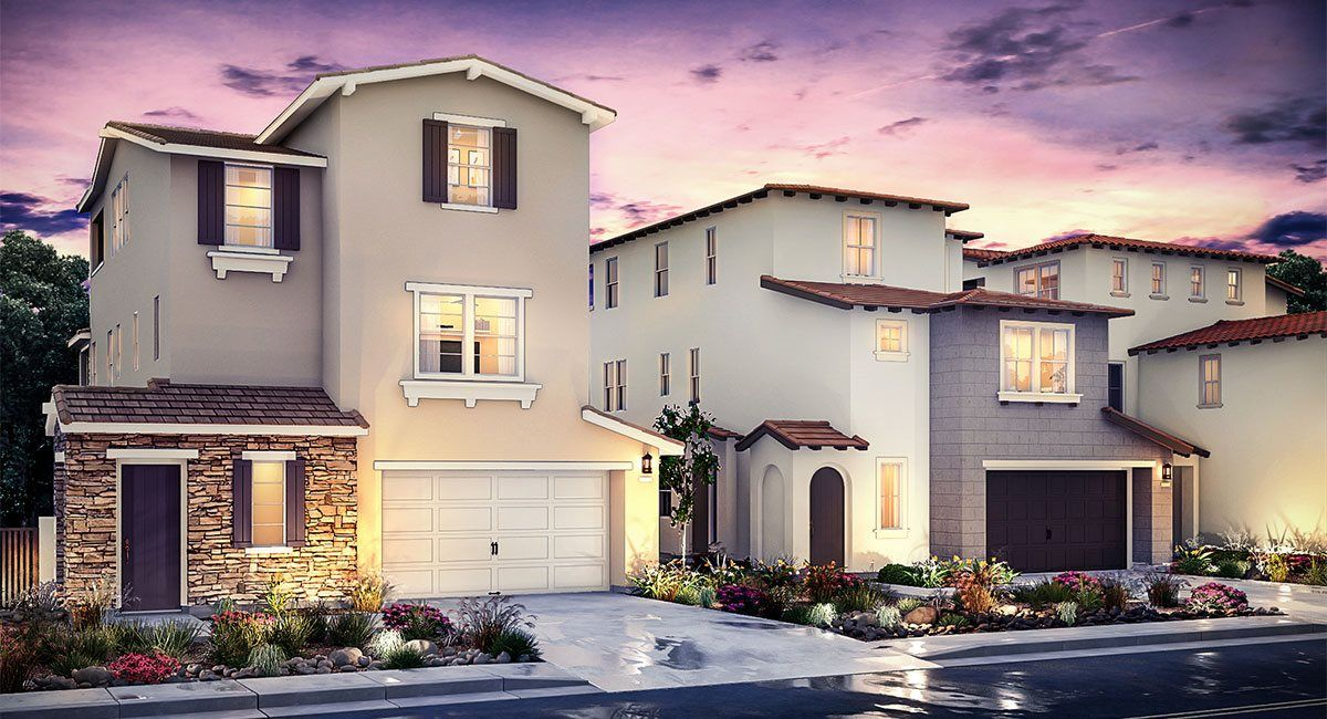 Unique la famille pour l Vente à Residence 3 20598 Shepherd Hills Drive Diamond Bar, California 91789 United States