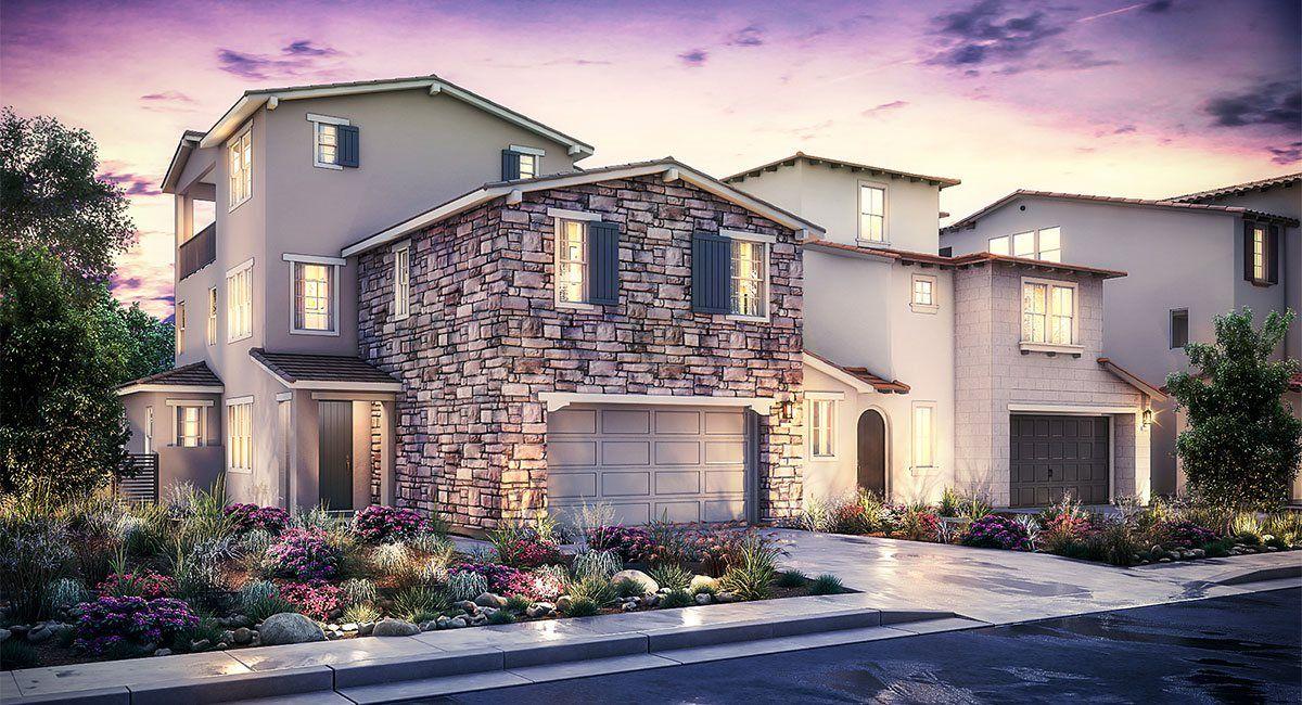 Unique la famille pour l Vente à Residence 4 20612 Shepherd Hills Drive Diamond Bar, California 91789 United States