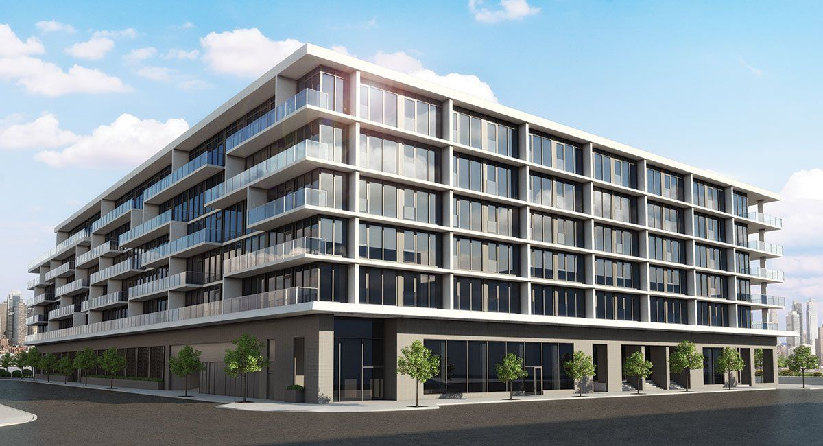 Multi Family for Sale at The Avenue Collection - 1200 Avenue - Residence 703 1600 Avenue At Port Imperial Weehawken, New Jersey 07086 United States